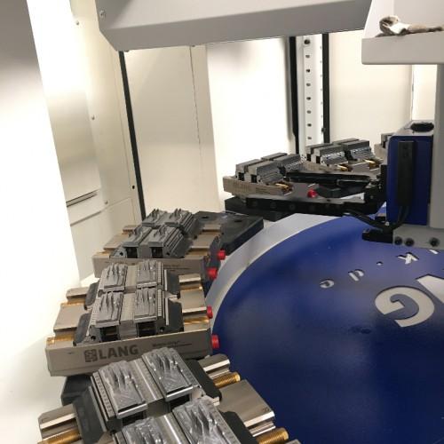 80-fach Automation bei Zelos Zerspanung in Bessenbach