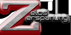 Zelos Zerspanung Logo